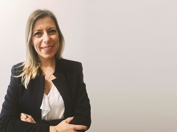 Smart People: Luísa, Business Manager